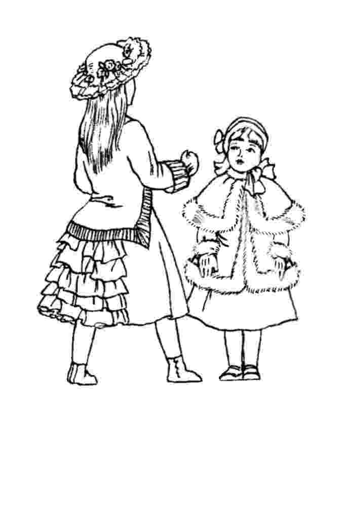 victorian coloring pages victorian woman coloring pages download and print for free victorian coloring pages 1 1