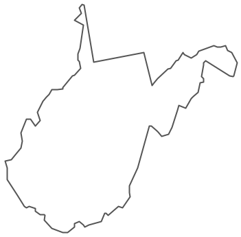 virginia vector state west virginia illustrations and clipart 1606 state virginia vector