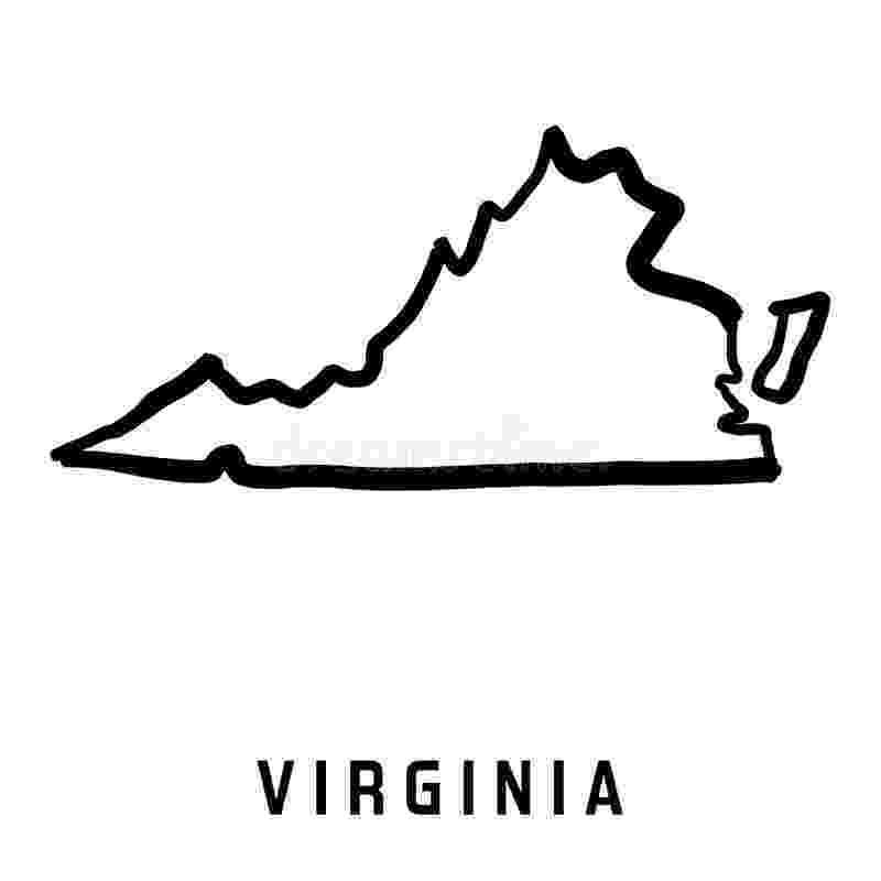 virginia vector virginia vector virginia vector