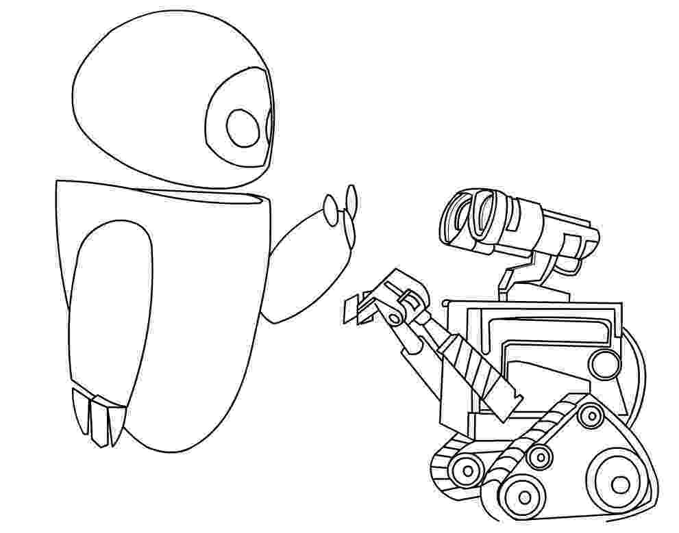 wall e coloring online coloring pages wall e 78 cartoons gt wall e free e wall coloring online