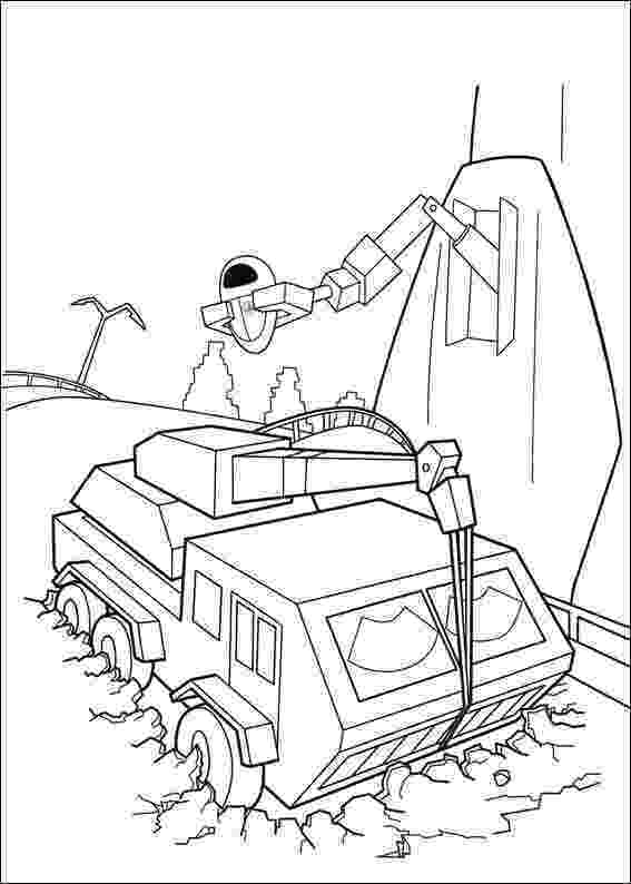 wall e coloring online wall e coloring pages coloringpages1001com online coloring e wall