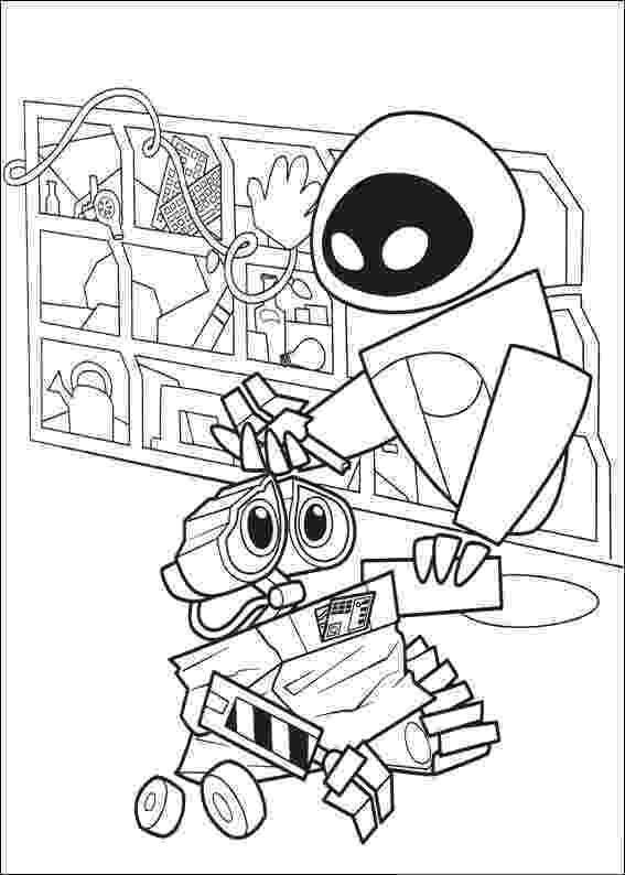 wall e coloring online wall e to download for free wall e kids coloring pages e wall online coloring