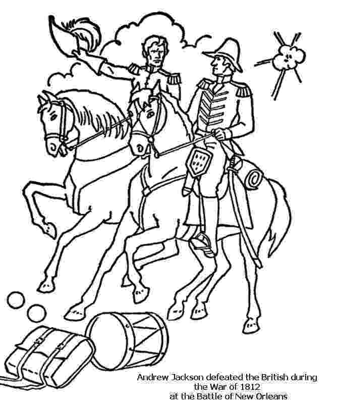 war coloring pages battle of new orleans coloring page battle of new war coloring pages