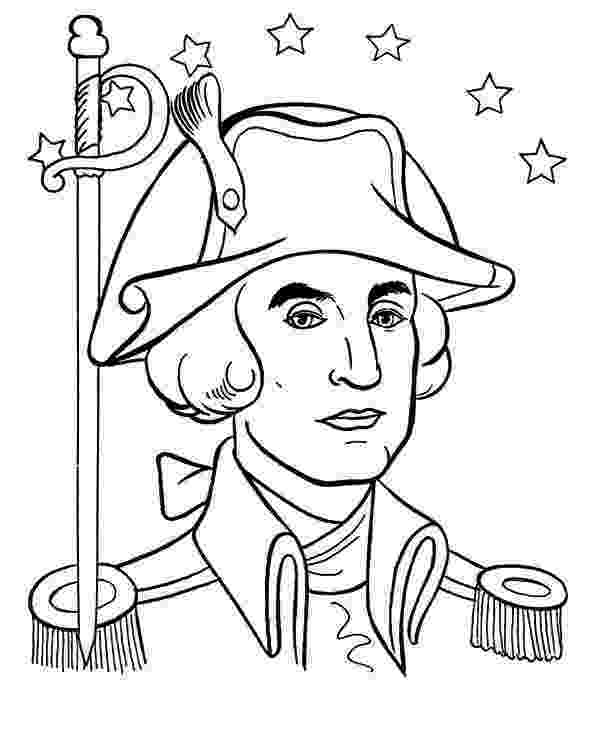 washington coloring pages president george washington coloring pages download and pages washington coloring