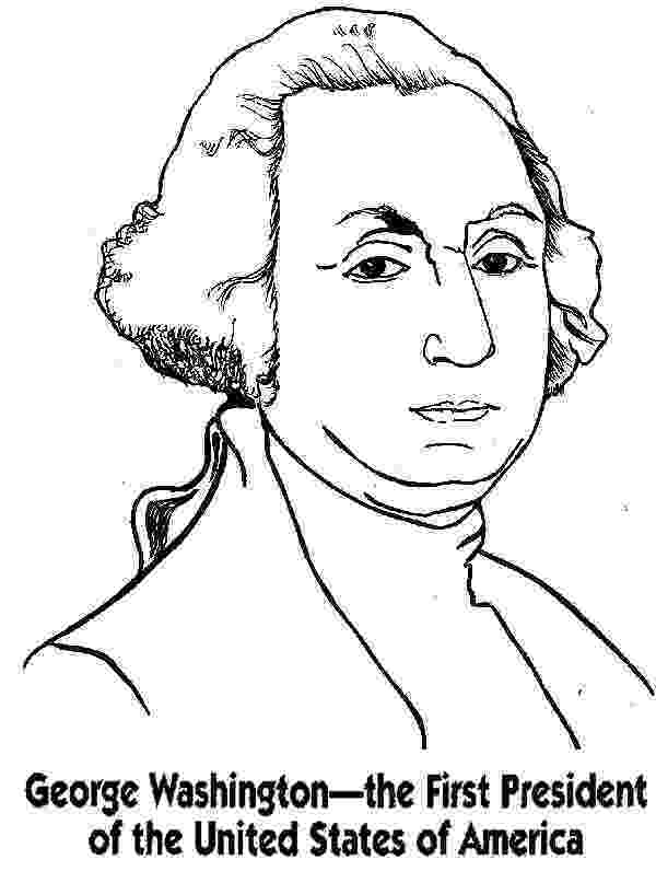 washington coloring pages president george washington coloring pages download and washington coloring pages