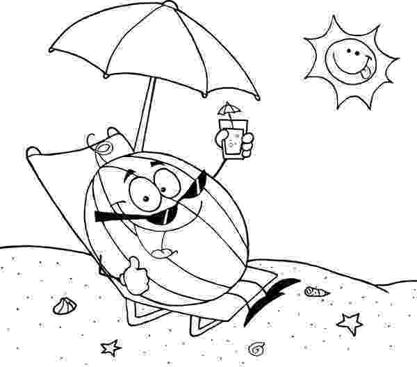 watermelon coloring sheets 22 best summer in new york with kids images on pinterest coloring watermelon sheets