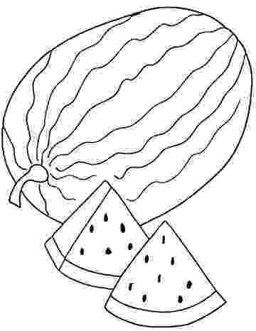 watermelon coloring sheets food coloring sheets janice39s daycare sheets coloring watermelon