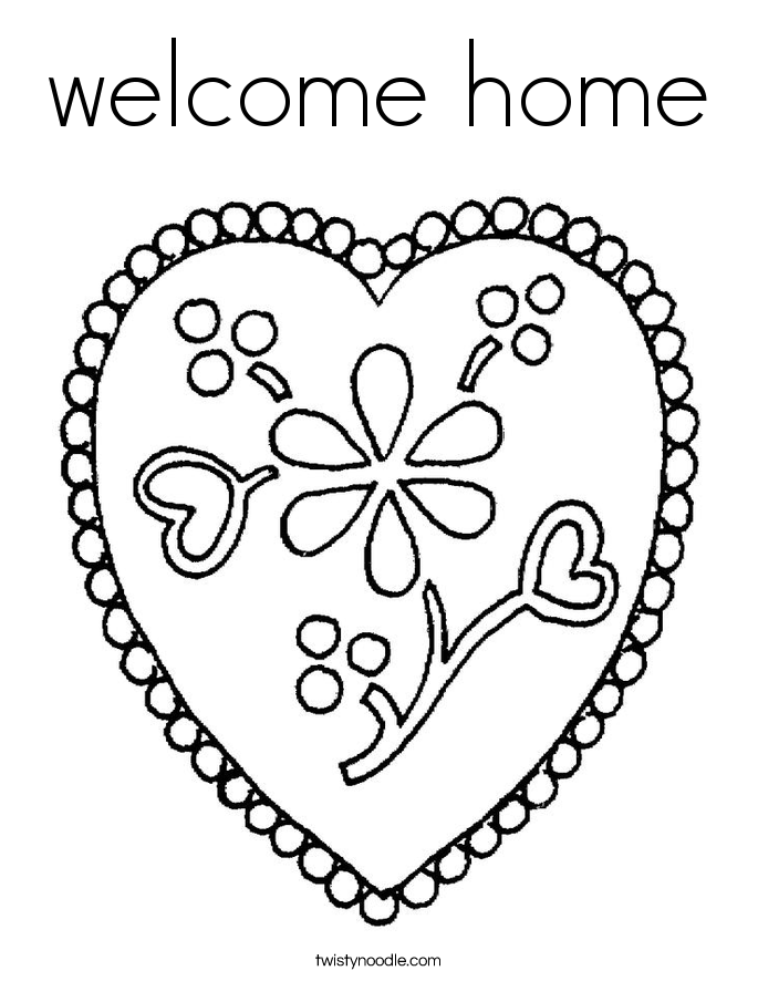 welcome home coloring pages welcome back coloring pages welcome back mom daddy back coloring pages welcome home
