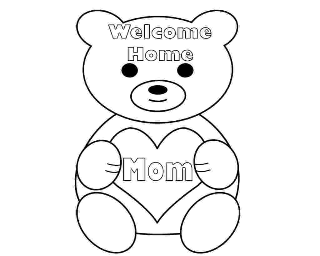 welcome home coloring pages welcome home coloring pages surfnetkids home pages coloring welcome