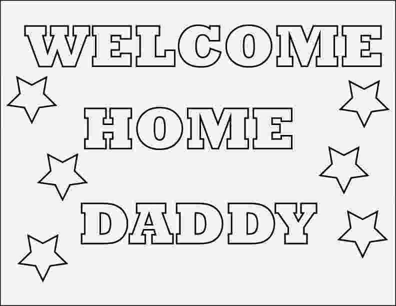 welcome home coloring pages wonderful welcome home coloring pages welcome pages home coloring