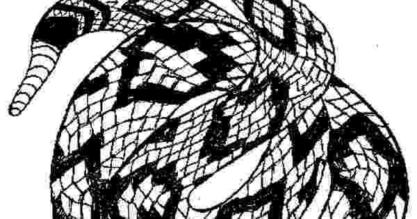 western diamondback rattlesnake coloring pages diamondback rattlesnake coloring page eastern rattlesnake diamondback coloring pages western