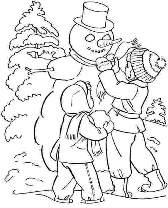 winter animals coloring pages winter animal coloring pages getcoloringpagescom coloring pages winter animals