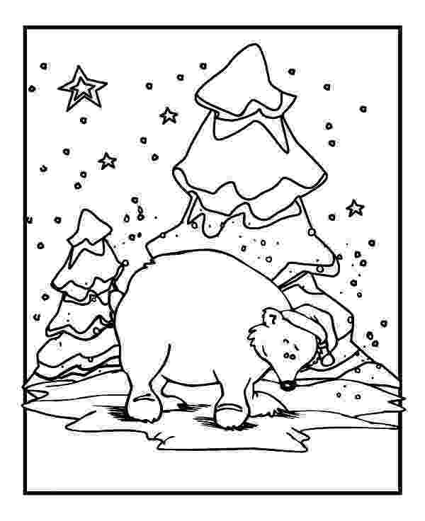 winter color sheets winter coloring pages 360coloringpages winter color sheets