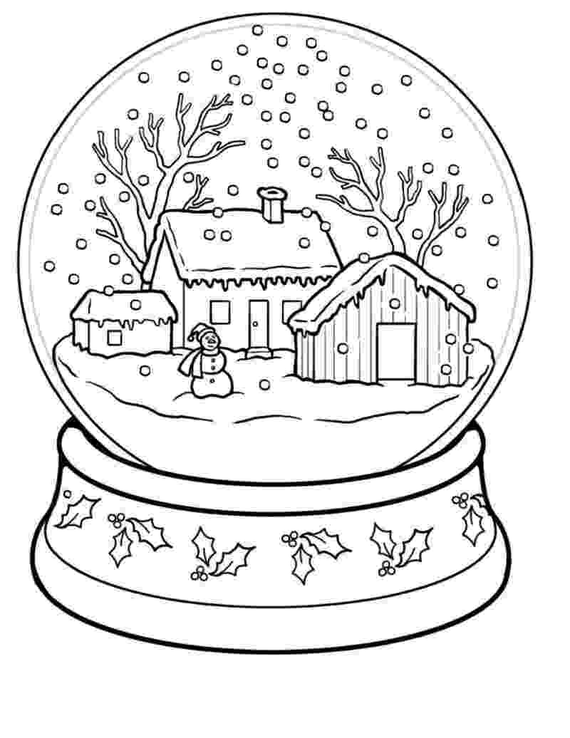 winter wonderland coloring pages 22 christmas coloring books to set the holiday mood winter coloring pages wonderland