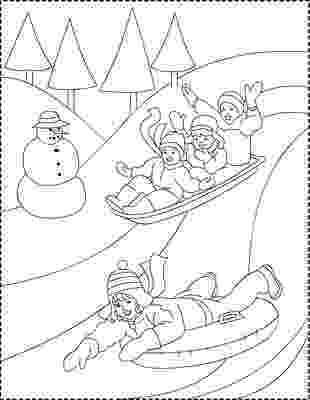 winter wonderland coloring pages amazoncom creative haven winter wonderland coloring book winter wonderland coloring pages
