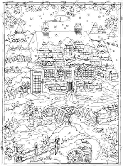 winter wonderland coloring pages christmas and winter coloring pages at getcoloringscom pages coloring wonderland winter