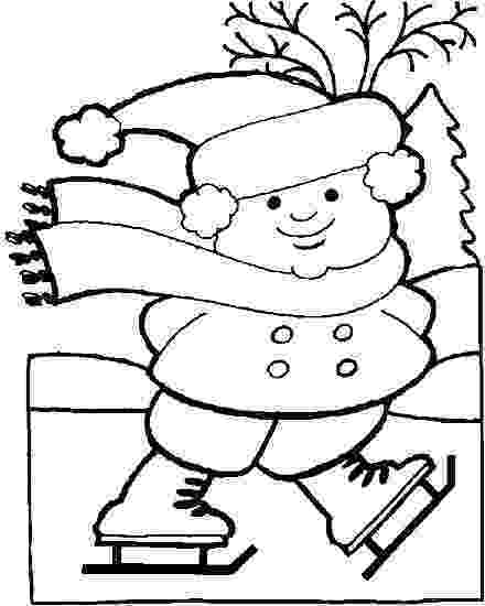 winter wonderland coloring pages free printable winter coloring pages coloring wonderland winter pages