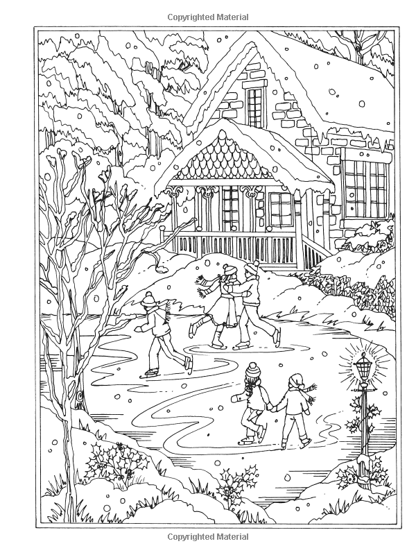 winter wonderland coloring pages winter wonderland coloring pages wonderland pages winter coloring