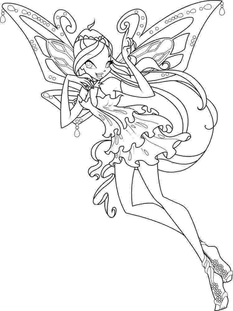 winx bloom coloring pages bloom school winx club coloring pages printable winx coloring pages bloom