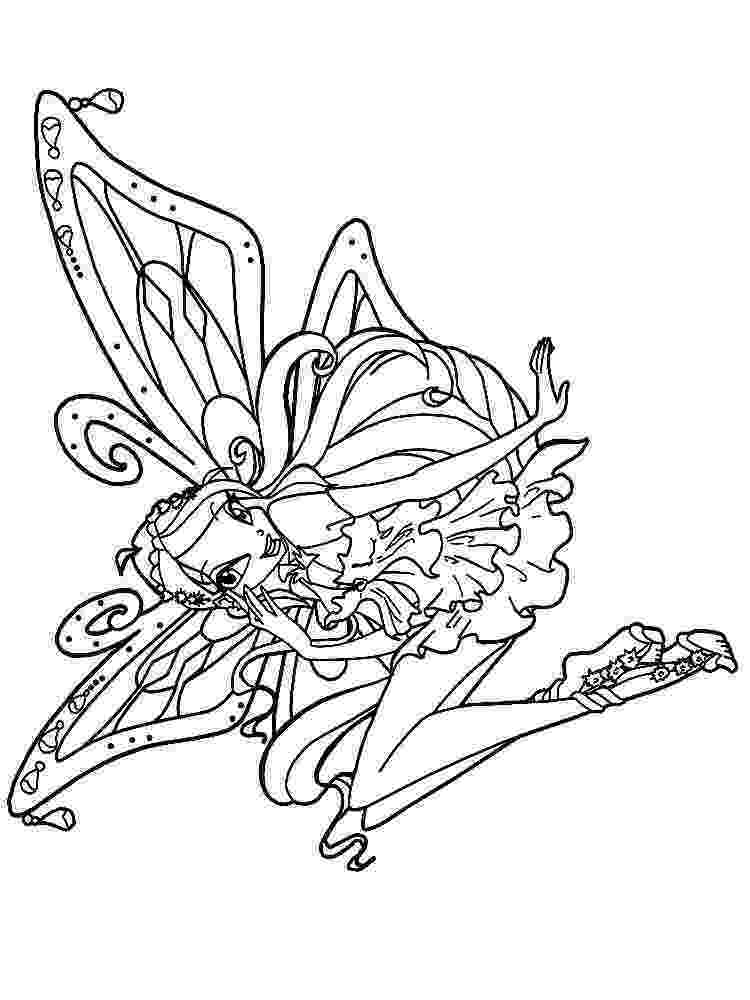 winx bloom coloring pages bloom winx coloring pages download and print bloom winx bloom coloring winx pages