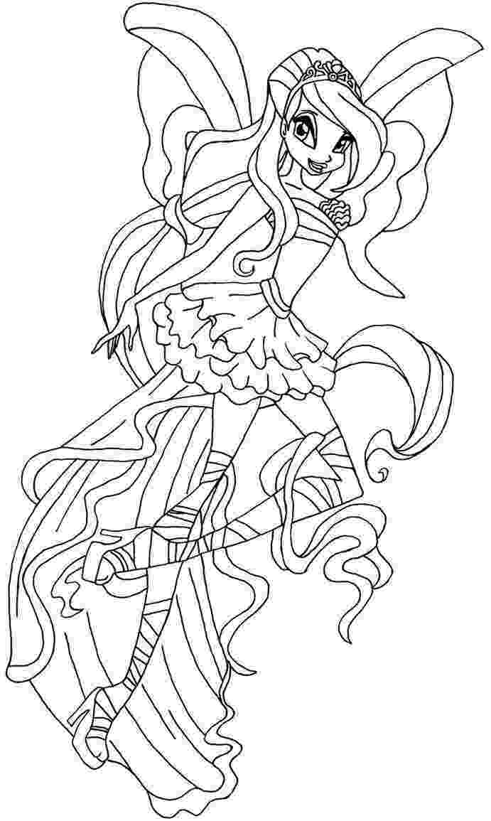 winx bloom coloring pages bloom winx coloring pages download and print bloom winx bloom winx pages coloring