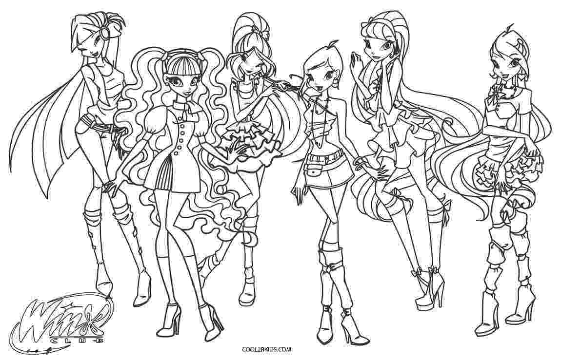 winx bloom coloring pages winx princess coloring pages download and print for free bloom winx pages coloring