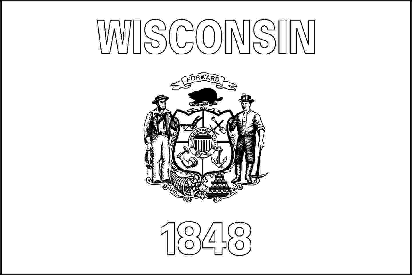 wisconsin state flag picture wisconsin state flag wisconsin state flag picture
