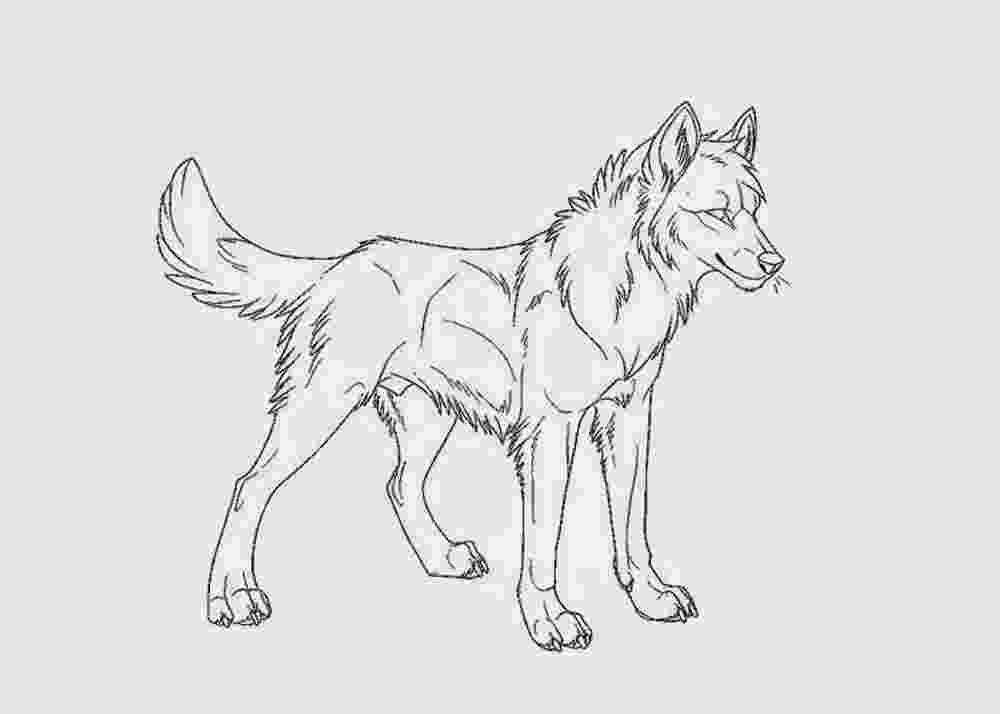wolf coloring free printable wolf coloring pages for kids coloring wolf 1 3