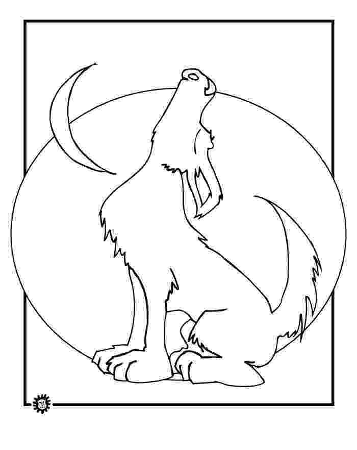 wolf coloring wolf coloring coloring wolf