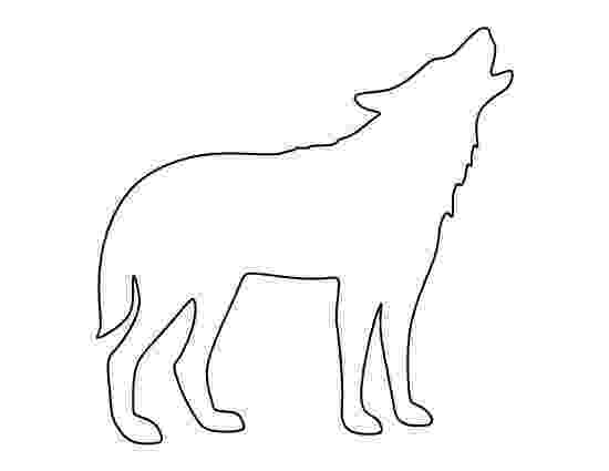 wolf cut out printable wolf stand up paper toy model to print out craft for kids out wolf printable cut