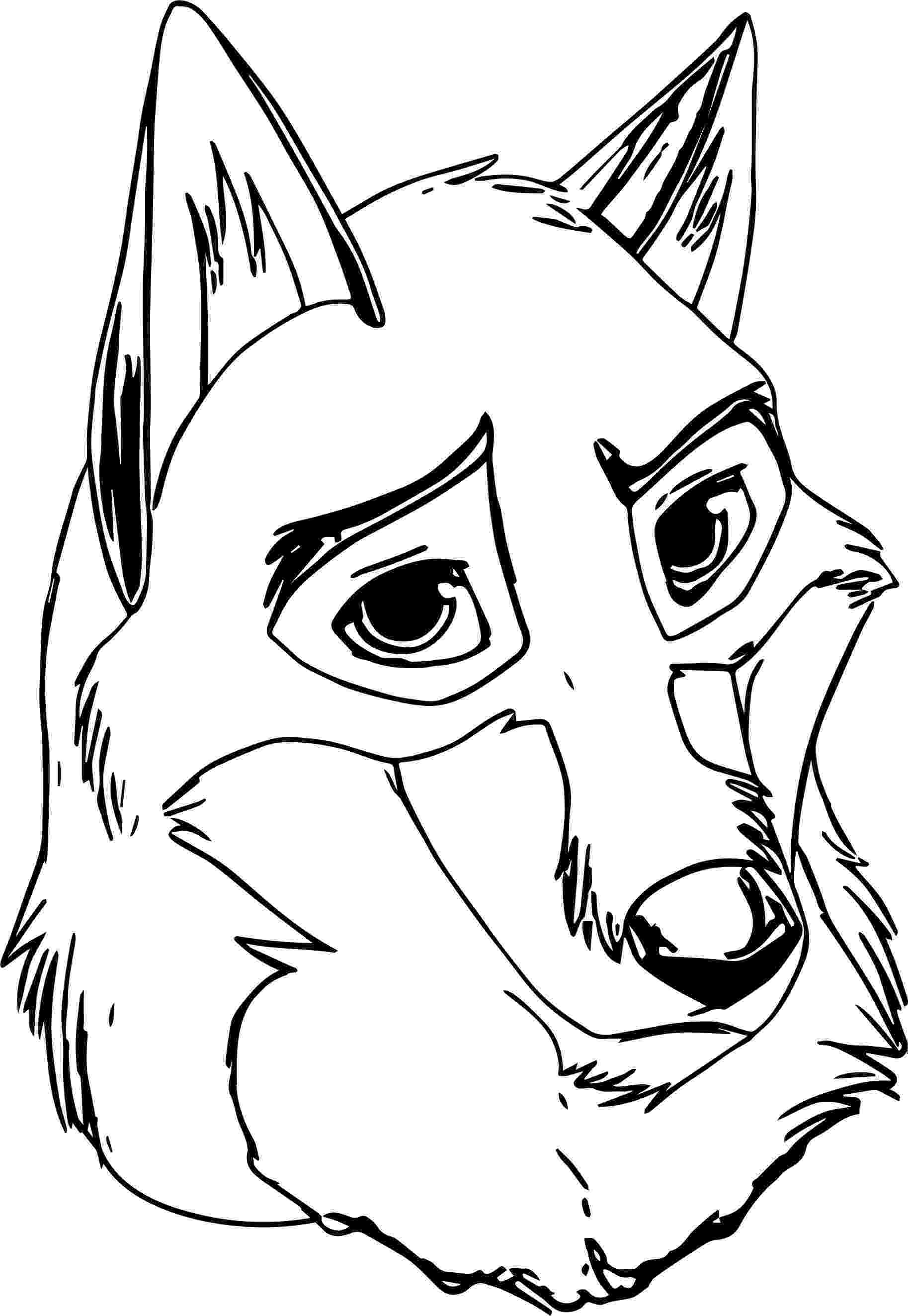 wolf face coloring pages 41 wolf face coloring page wolf face coloring page az coloring face pages wolf