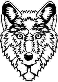 wolf face coloring pages big bad wolf face nintendo wee face pages wolf coloring