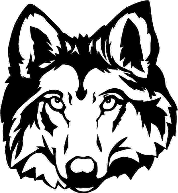 wolf face coloring pages wolf face outline coloring home face coloring pages wolf