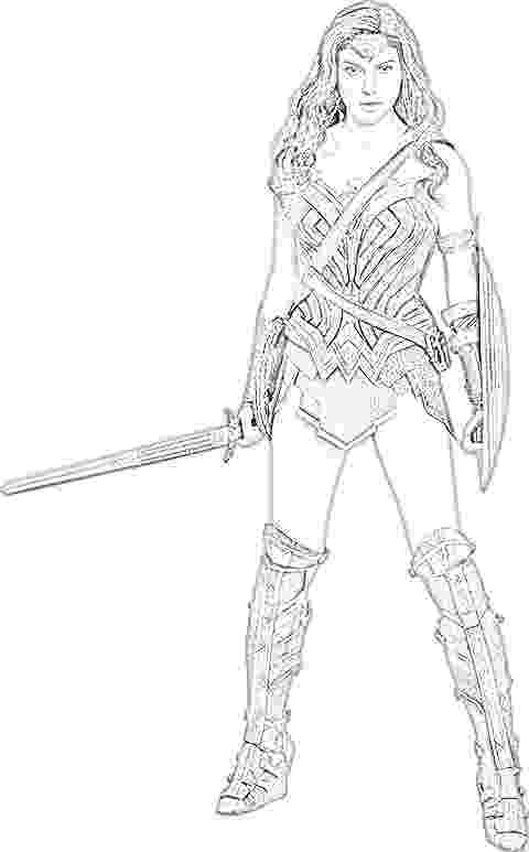 wonder woman printable coloring pages wonder woman coloring pages to download and print for free printable coloring pages wonder woman