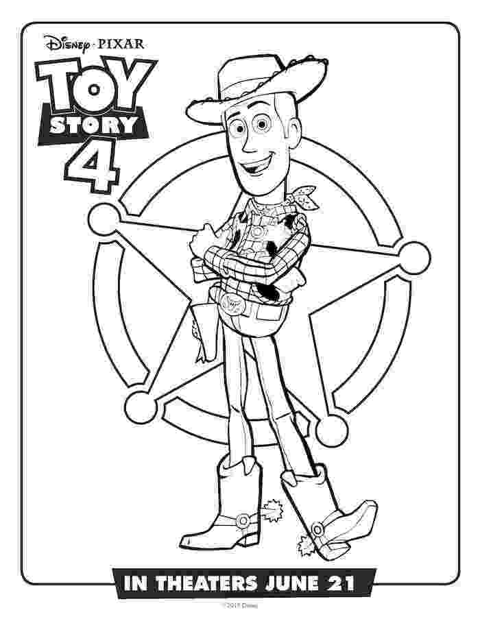 woody coloring sheet toy story free printable coloring pages puzzles and coloring sheet woody