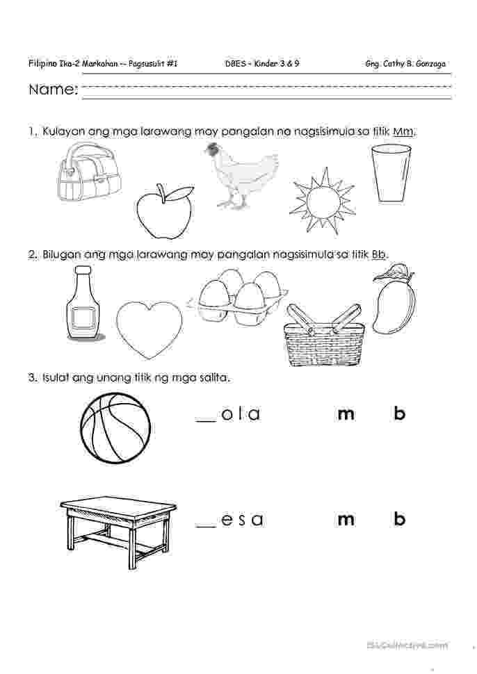 worksheet for grade 1 filipino kasarian ng pangngalan worksheet free esl printable grade worksheet filipino for 1