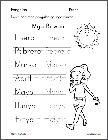 worksheet for grade 1 filipino pagsulat ng mga patinig worksheets the filipino homeschooler for worksheet filipino grade 1