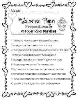 worksheet for grade 1 preposition prepositions of place esl worksheet by pamverv worksheet for preposition 1 grade