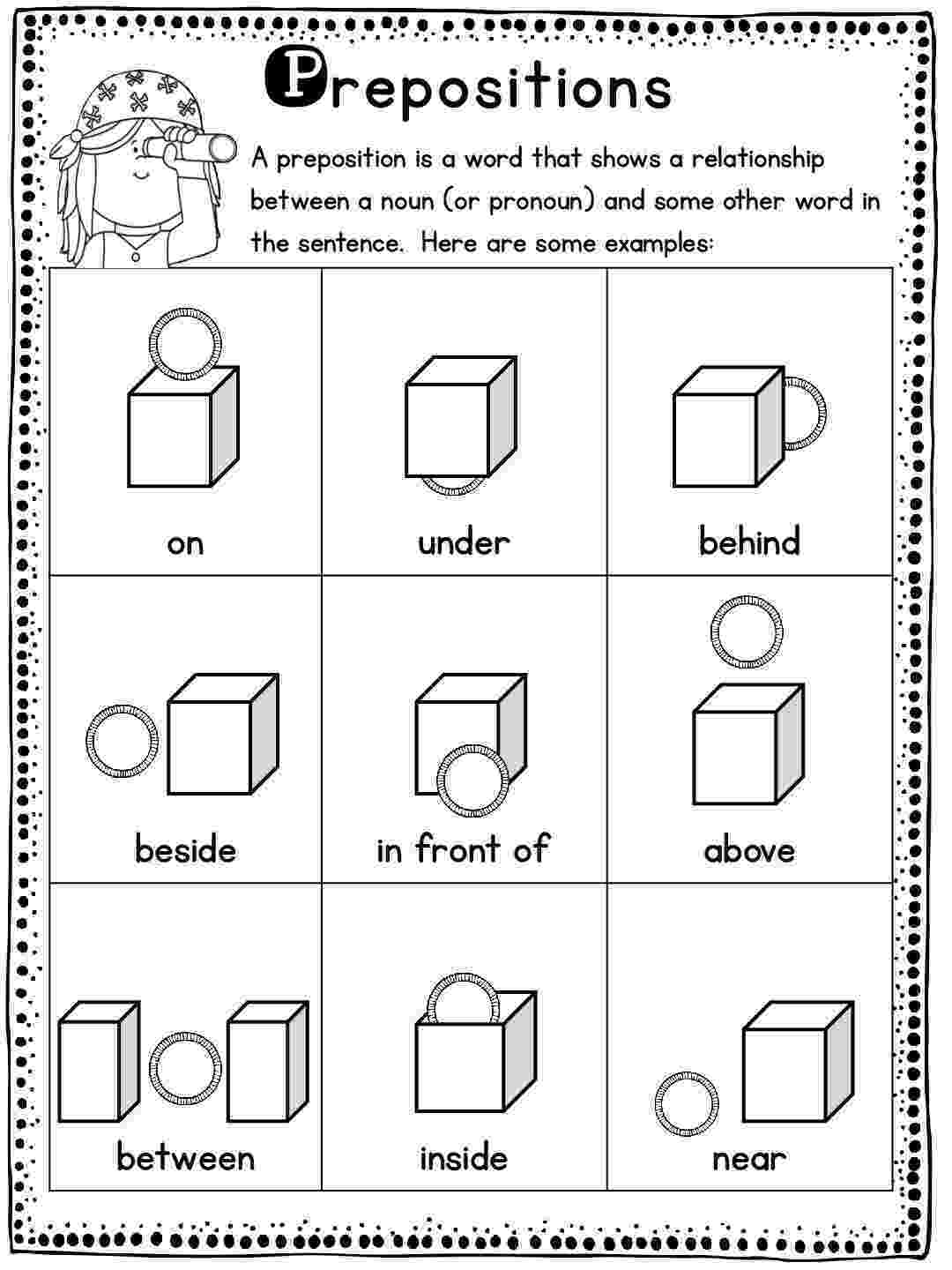 worksheet for grade 1 preposition vocabulary set 1 materials english lessons for kids for worksheet 1 preposition grade