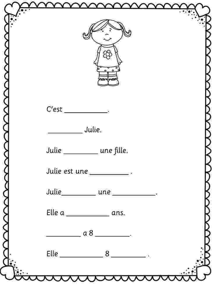 worksheets for grade 1 french immersion k1frenchimmersionbestpractices licensed for non worksheets for grade 1 french immersion