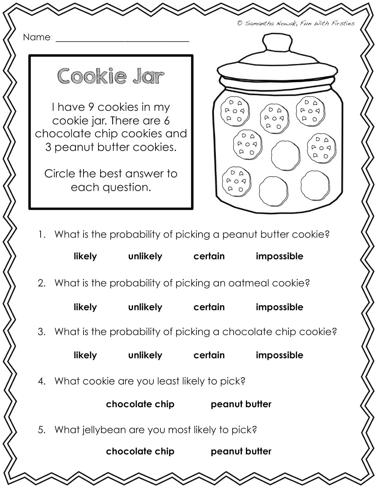 worksheets for grade 1 fun winter fun freebies matemáticas de escuela primaria worksheets for 1 grade fun