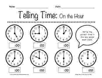worksheets for grade 1 on time telling time worksheets and crafts analog and digital clocks grade worksheets time on for 1