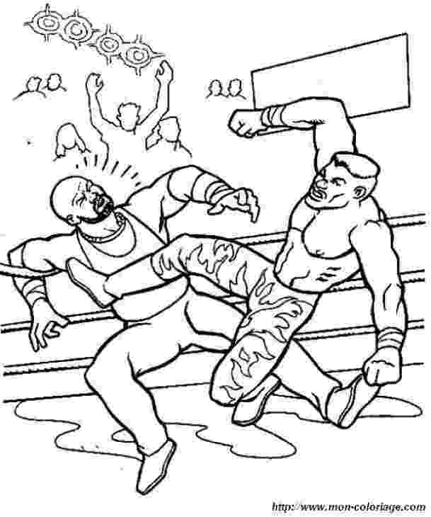 wwe superstars coloring pages wwe smackdown free printable coloring sheet sports wwe coloring superstars pages