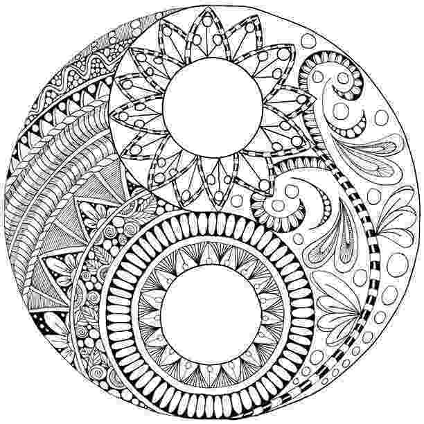 ying yang coloring pages a yin yang coloring page in other news i just saw the ying yang coloring pages