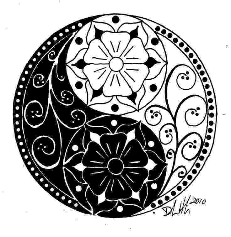 ying yang coloring pages yin yang backgrounds pinterest coloring other and pages yang coloring ying
