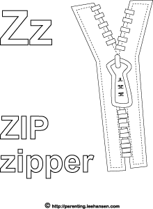 zipper coloring page zipper clipart coloring page zipper coloring page page coloring zipper