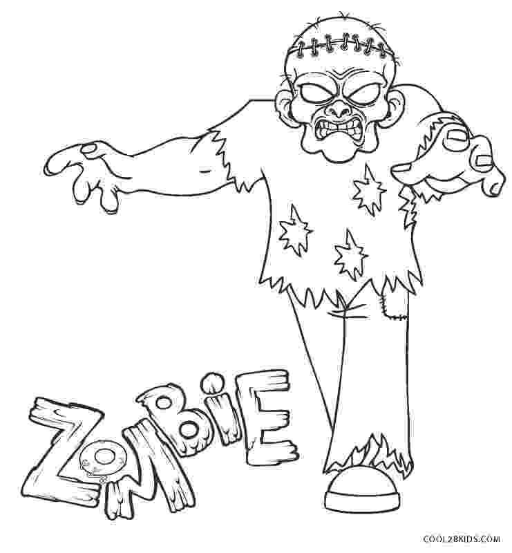 zombie coloring page zombie coloring pages zombie coloring pages zombie page coloring
