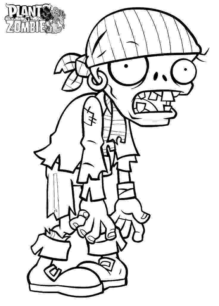 zombies coloring pages free printable plants vs zombies coloring pages for kids coloring pages zombies