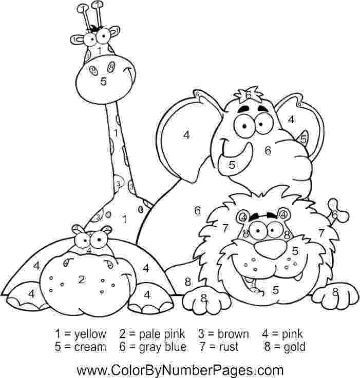 zoo animal coloring pictures zoo coloring pages getcoloringpagescom coloring pictures animal zoo