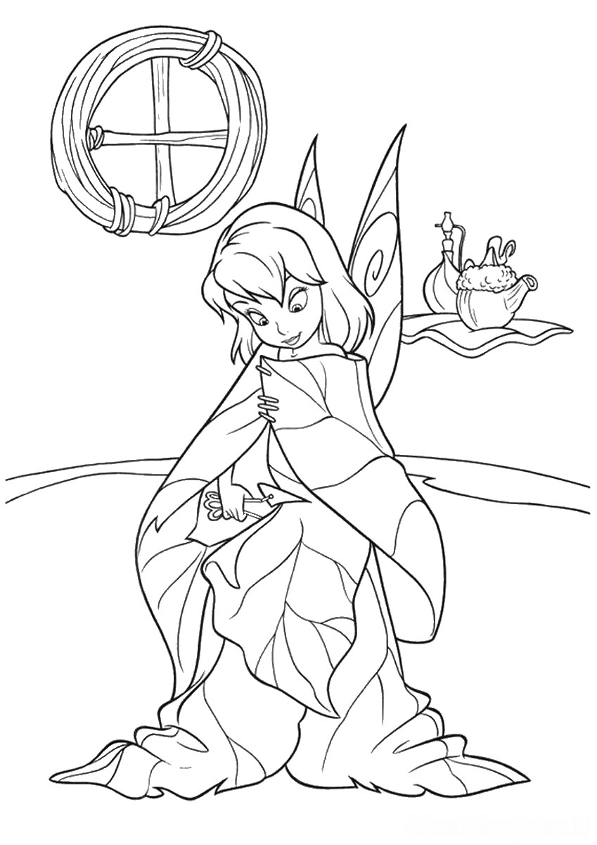 tinkerbell coloring coloring pages tinkerbell coloring pages and clip art coloring tinkerbell